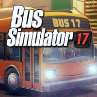 Bus Simulator 17 (iOS)