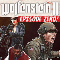 Wolfenstein II: The New Colossus - Episode Zero (PS4)
