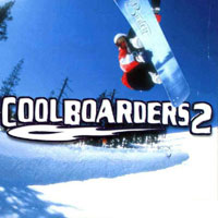 Cool Boarders 2 (PS1)