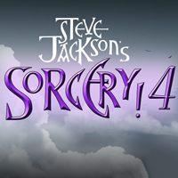 Sorcery! 4: The Crown of Kings