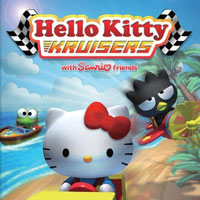 Hello Kitty Kruisers (WiiU)