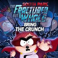 South Park: The Fractured But Whole - Bring the Crunch (XONE)