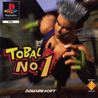 Tobal No. 1 (PS1)