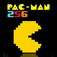Pac-Man 256 (WP)