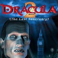 Dracula 2: The Last Sanctuary (PS1)