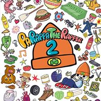 PaRappa the Rapper 2 (PS2)