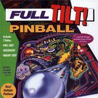 Full Tilt! Pinball