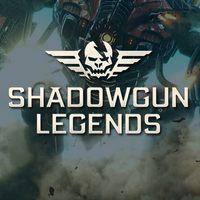 Shadowgun: Legends (iOS)