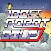100ft Robot Golf (PS4)