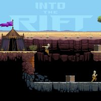 Into the Rift (iOS)
