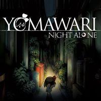 Yomawari: Night Alone (PSV)