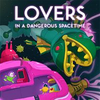 Lovers in a Dangerous Spacetime (XONE)