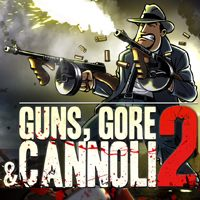 Guns, Gore & Cannoli 2 (Switch)