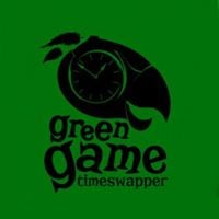 Green Game: TimeSwapper (Switch)