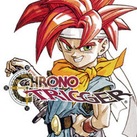 Chrono Trigger (PS1)