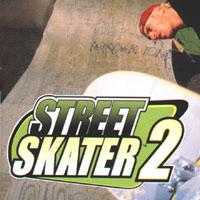 Street Skater 2 (PS1)
