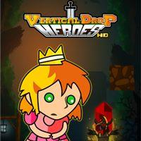 Vertical Drop Heroes HD (Switch)