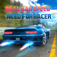 Real Car Speed (WP)