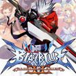 BlazBlue: Continuum Shift II (PSP)