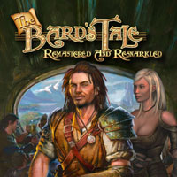 The Bard's Tale: Remastered and Resnarkled (PS4)