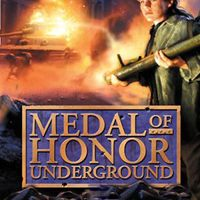 Medal of Honor: Underground (GBA)