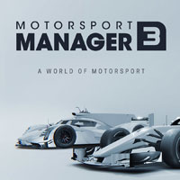 Motorsport Manager Mobile 3 (iOS)