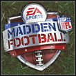 Madden NFL Football (3DS)