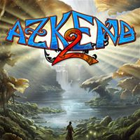 Azkend 2: The World Beneath (PS4)