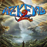 Azkend 2: The World Beneath (WP)