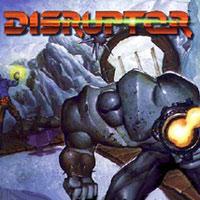 Disruptor (PS1)