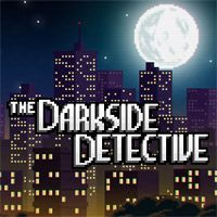 The Darkside Detective (Switch)