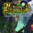 Grim Legends 2: Song of the Dark Swan (iOS)