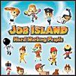 Job Island: Hard Working People (Wii)