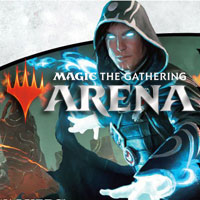 Magic: The Gathering Arena (PC)