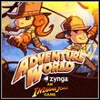 Adventure World: An Indiana Jones Game (WWW)