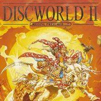 Discworld II: Mortality Bytes! (PS1)