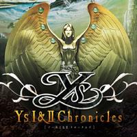 Ys I & II Chronicles (PSP)