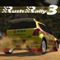 Rush Rally 3 (iOS)