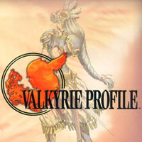 Valkyrie Profile (PS1)