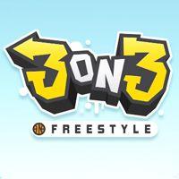 3on3 FreeStyle (PC)
