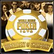 World Series of Poker: Tournament of Champions (PS2)