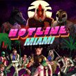 Hotline Miami (PS4)