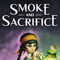 Smoke and Sacrifice (PS4)