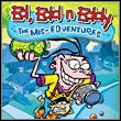 Ed, Edd n Eddy: The Mis-Edventures (GCN)