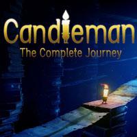 Candleman (XONE)