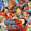 One Piece: Unlimited World Red (WiiU)