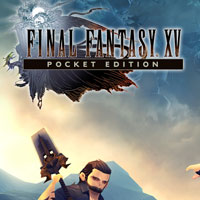 Final Fantasy XV: Pocket Edition (AND)