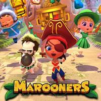 Marooners (PS4)