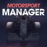 Motorsport Manager (iOS)