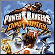 Power Rangers Dino Thunder (GCN)